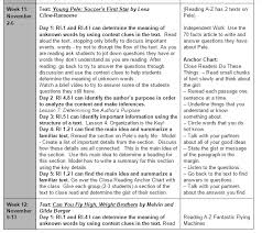 Elementry Lesson Plans Six Small Moves To Help You Implement Effective Quarterly Lesson