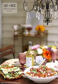 Dinner Parties Recipes  Food Network  Food NetworkDinner Parties