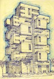 architectural buildings drawings. Architecture Buildings Drawings Architectural F