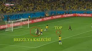 VİDEO) ALMANYA 7-1 BREZİLYA: Dünya Kupası Yarı Final Maçı Özetini ve  Gollerini İzle TRT – Haberegider Blog