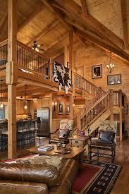 Log Homes Interior Designs Exterior