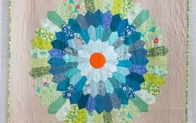 Gallery | The Modern Quilt Guild & Ka-Bloom by Sofia Locke, 2013 Adamdwight.com