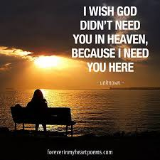 40 Quotes To Help You Deal With Loss Of A Loved One Impressive Heaven Quotes For Loved Ones