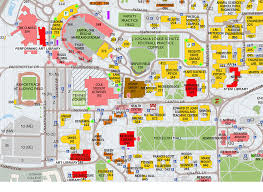 University Of Maryland Byrd Stadium Seating Chart Map Of Our Libraries About Umd Libraries