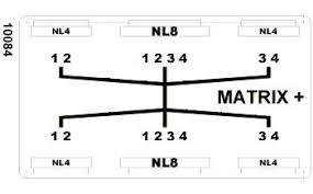 nl4 speakon wiring diagram wiring diagrams and schematics 4 pole speakon connector ce like neutrik nl4fx
