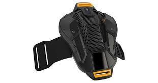 Купить Колонка портативная <b>AceCamp wearable черный</b> 5W 2.0 ...