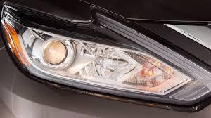 2017 Nissan Altima Led Fog Lights 2017 Nissan Altima Headlights And Exterior Lights