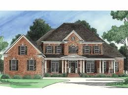 Eplans Country House Plan   Country Dream House   4140 Square Feet And 6  Bedrooms(