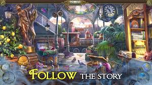 Download and play hidden object pc games for free. Amazon Com Hidden City Hidden Object Adventure Appstore For Android