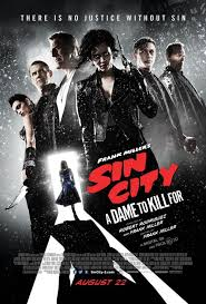 【劇情】萬惡城市:紅顏奪命線上完整看SIN CITY : A DAME TO KILL FOR 3D