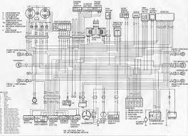 schematic 1200 the wiring diagram wiring diagram 97 gsf1200 bandit custom fighters custom schematic