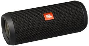 speakers bluetooth. jbl flip 3 splashproof portable bluetooth speaker, black speakers