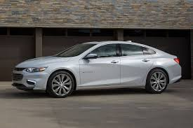 2017 Chevrolet Malibu Hybrid Pricing - For Sale | Edmunds