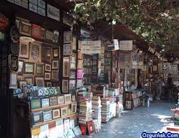 in beijing go to ditan park there is an evening book market in madrid by the sopia museum also check out hanoi melbourne federation square ottawa