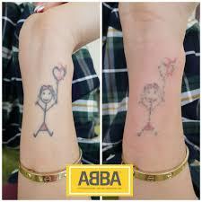 удаление татуировок и татуажа в одессе 2 мастера 15 салонов цены