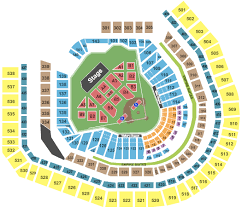 Nyc Arena Queens Seating Chart Citi Field Seating Chart Citi Field Queens New York