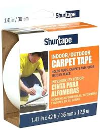 double sided rug tape double sided rug tape in x ft white double sided seam tape hold rugs double sided two sided rug tape