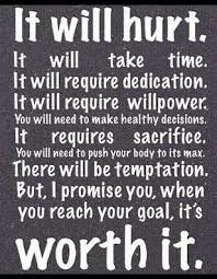 inspirational quote | lucky13fitness