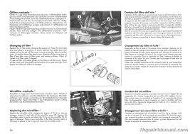 ktm 620 rxc wiring diagram ktm wiring diagrams 1995 ktm 400 620 rxc motorcycle owners handbook repair manuals