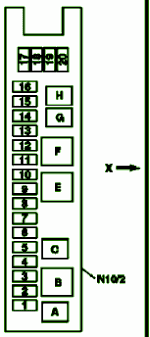 dodge sprinter fuse box wiring diagram for car engine c350 fuse diagram on 2005 dodge sprinter fuse box