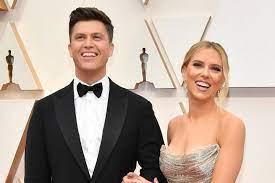 Scarlett Johansson: Ehemann enthüllt ...