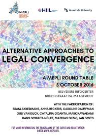 copy of convergence in european s law