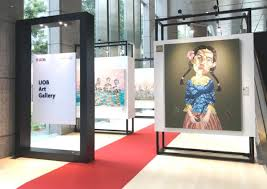 Design Gallery Singapore Art Galleries In Singapore You Should Visit Lifestyle News
