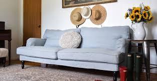 stocksund 3 seater sofa cover