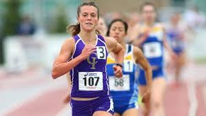 Ex-Mountain View and C of I runner Hillary Holt's legend continues to grow  years later | Sports | idahopress.com