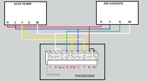 goodman heat wiring diagram wiring diagram Goodman Electric Furnace Wiring Diagram at Wiring Diagram For Goodman Air Handler