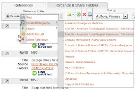 Make A List Com Creating A Simple Reference List