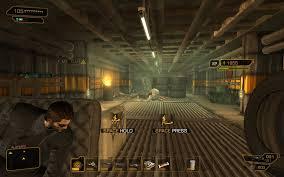 Deus Ex Death By Vending Machine Cool Deus Ex Human Revolution In An Age