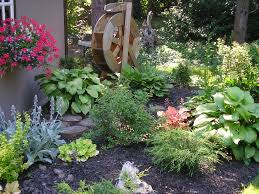 Small Picture Perennial Garden Design Bedroom and Living Room Image Collections