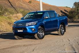 Toyota HiLux Archives | Page 2 of 4 | PerformanceDrive