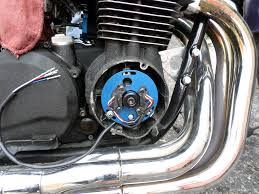 engine no harness how to get it to work forum this is whats in my kz650