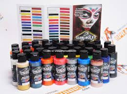 Createx Wicked Paints 35 Color Set