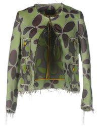 Women's <b>Femme By Michele Rossi</b> Jackets from $78 - Lyst