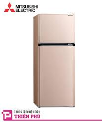 Tổng đại lý phân phối Tủ Lạnh Mitsubishi Electric Inverter 2 Cánh  MR-FV32EJ-PS-V 274 Lít giá rẻ nhất
