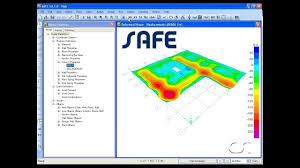Post Tension Design Software Concrete Slab And Foundation Design Software Safe
