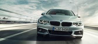 BMW 4 Series Gran Coupé   4-dour door coupé   BMW Canada