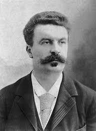 Fichier:Guy de Maupassant fotograferad av Félix Nadar 1888.jpg — Wikipédia