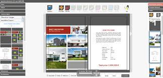 mag glance online real estate brochure maker print your expose publish a real estate brochure