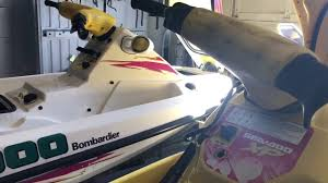 1996 sea doo xp common electrical issues fixed in detail 1996 sea doo xp common electrical issues fixed in detail
