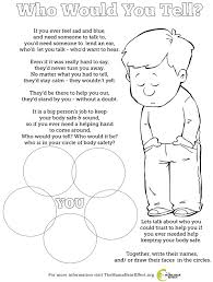 Coloring Pages - Building Stronger Families -protecting children ...