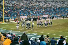 2012 Carolina Panthers Depth Chart 2001 Carolina Panthers Season Wikipedia