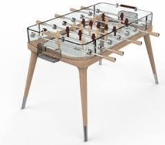 Miniature Wooden Foosball Table Game Wooden Foosball Table Foter 27