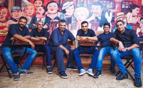 group ogilvy office. ogilvy u0026 mather mumbai announces revamp in management structure group office