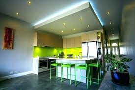 suspended ceiling lighting options. Drop Ceiling Options For Basements Lighting Ideas Like The Kitchen Idea Contemporary By Architects Suspended K