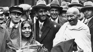 mahatma gandhi suffragettes mohandas k gandhi