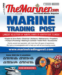 El Jobean Tide Chart Issue 891 By The Florida Mariner Issuu